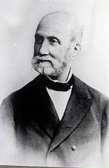 Fotografie: Wilhelm Carl von Rothschild, 1884.
