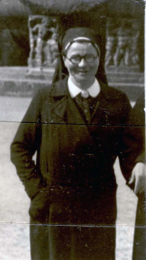 Fotografie: Ottilie Winter, o.J. (um 1940)