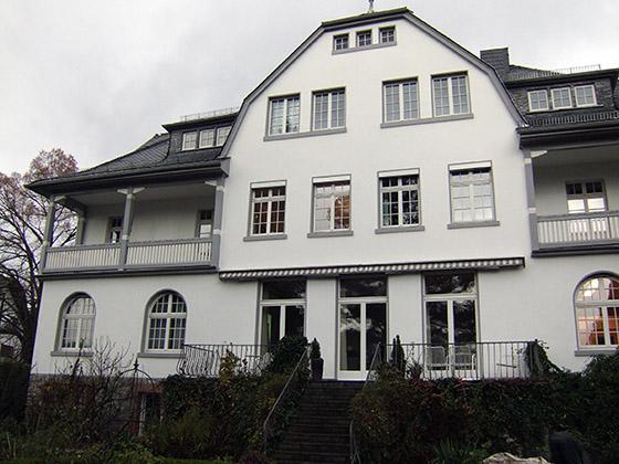 Fotografie: Genesungsheim der Kann-Stiftung, 2013